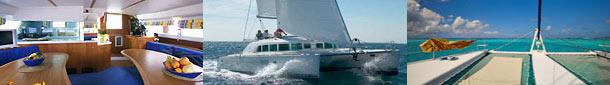 Dream Yacht Katamarane Sonderangebote