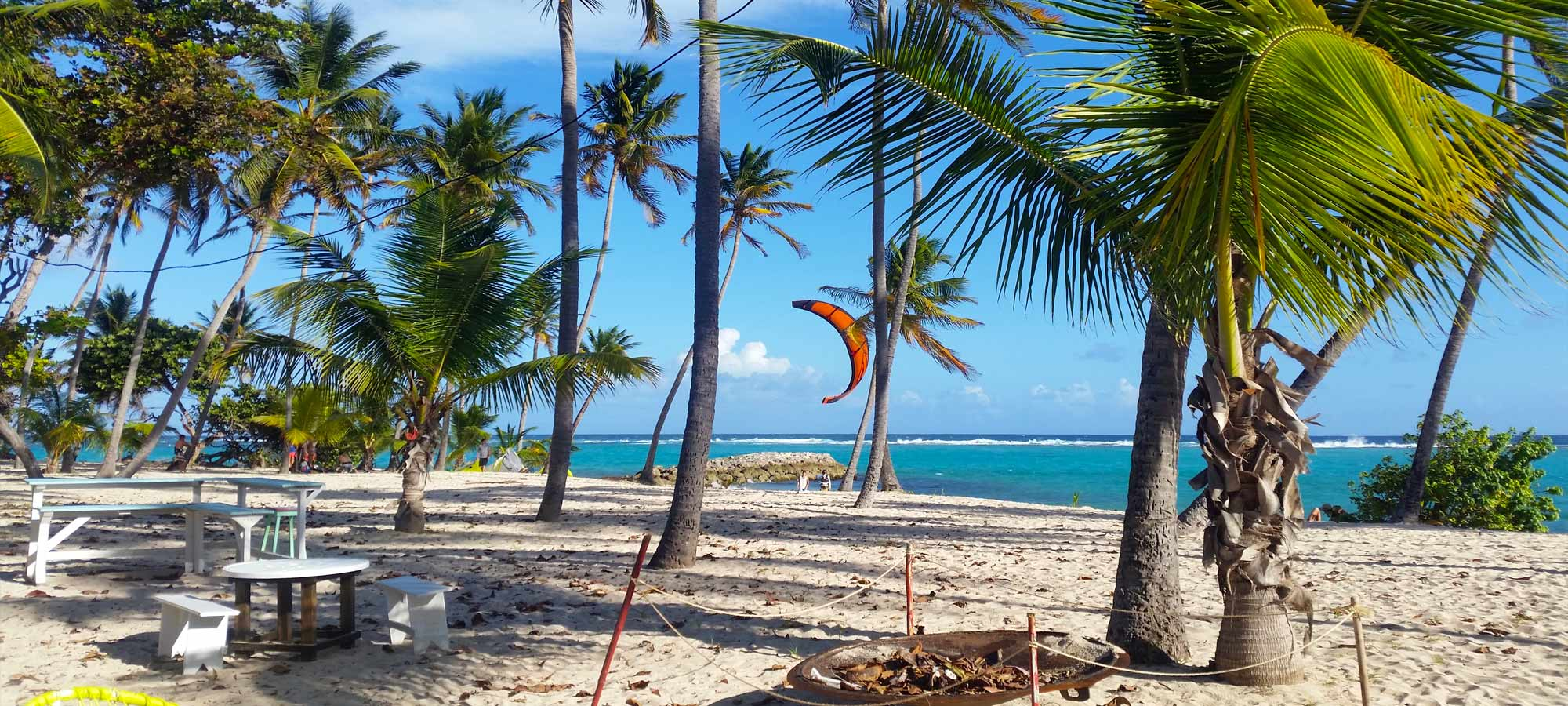 Französische Antillen