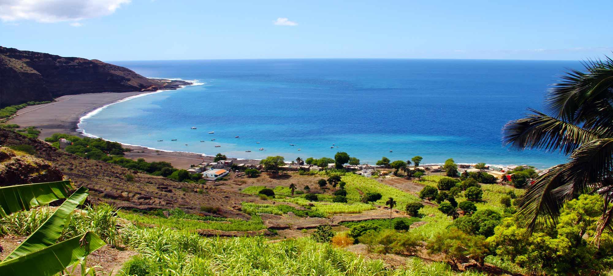 Kap Verde Turvallisuus