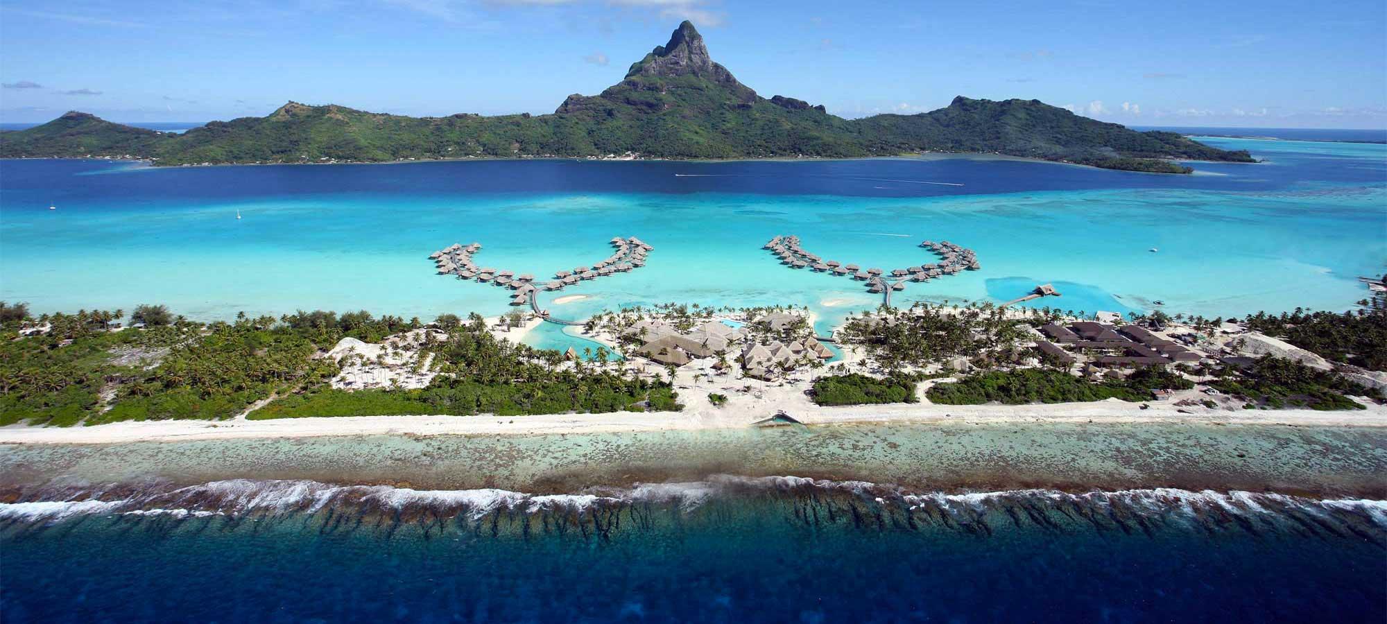 Tahiti franz sisch polynesien urlaub reisen hotels tahiti bora bora moorea - Rangiroa urlaub ...