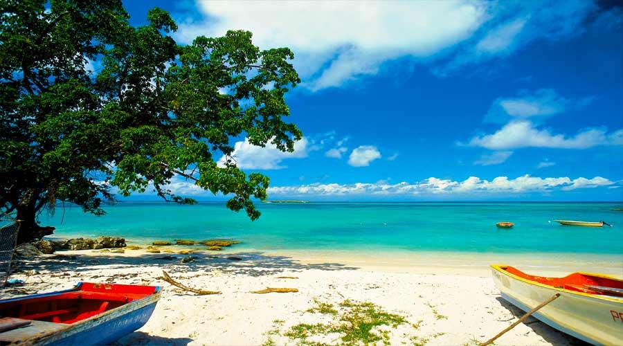 Martinique Ostküste / Westküste