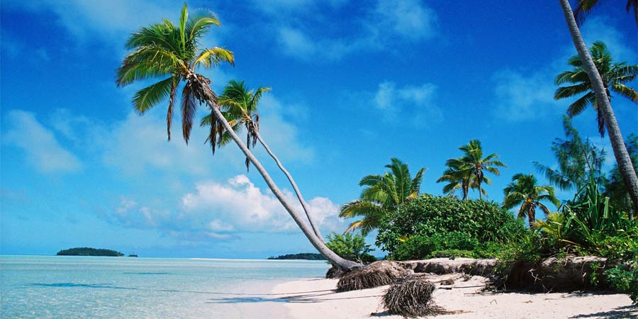 Polynesien und Cook Islands