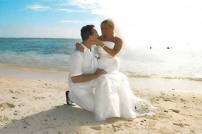 Heiraten auf den Seychellen