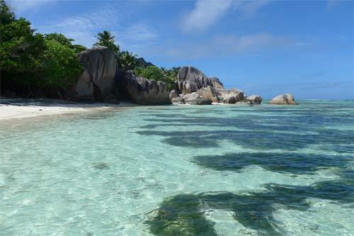 Seychellen 3 Inselhopping