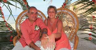 Seychellen  2 Inselkombi + Hochzeit