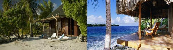 Polynesien 5 insel kombination tahiti - Rangiroa urlaub ...