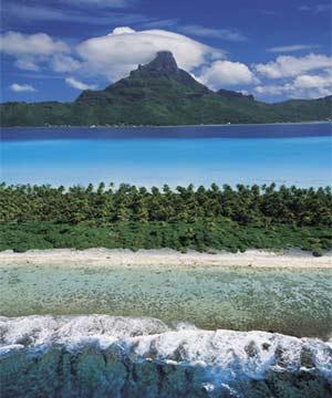 Tahiti franz sisch polynesien urlaub reisen hotels for Rangiroa urlaub