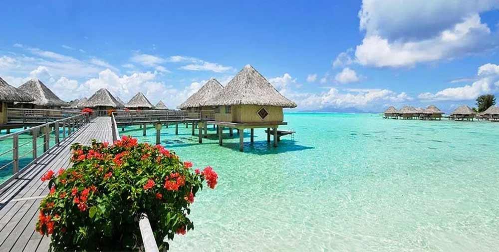 hotels auf bora bora franz sisch polynesien. Black Bedroom Furniture Sets. Home Design Ideas
