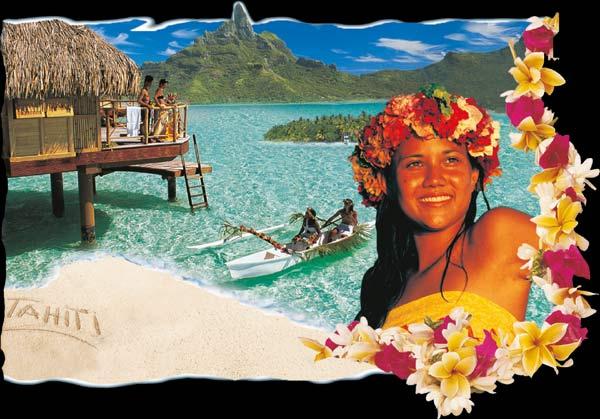 tahiti franz sisch polynesien urlaub reisen hotels. Black Bedroom Furniture Sets. Home Design Ideas