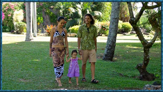 Restaurant Tahitien Tours