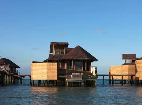 hotel six senses latitude laamu malediven 5 sterne. Black Bedroom Furniture Sets. Home Design Ideas