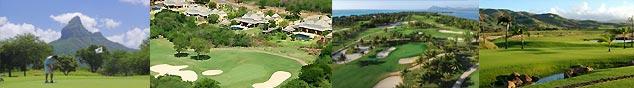 Mauritius Hotels mit Golfangeboten