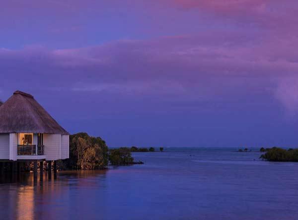 Four seasons resort mauritius at anahita for Garden pool villa four seasons mauritius