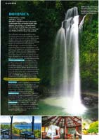 L'Evasion Tours als Dominica Reiseveranstalter in der Lonely Planet 12/2016