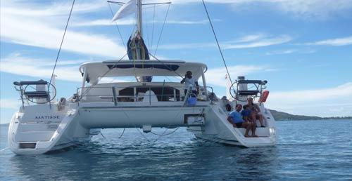 Seychellen 2-Inselkombinationen