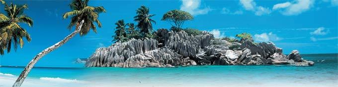 Seychellen Privat Inseln