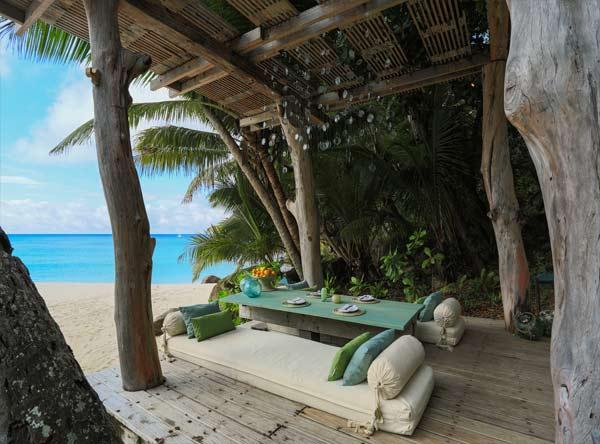 north island seychellen privatinsel. Black Bedroom Furniture Sets. Home Design Ideas