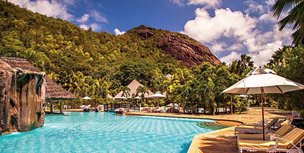 Wetter Seychellen Praslin 14 Tage