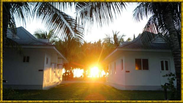 Cap Jean Marie Chalets Seychellen Praslin