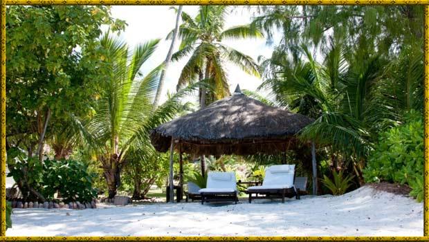 Villas du Voyageur Seychellen, Praslin
