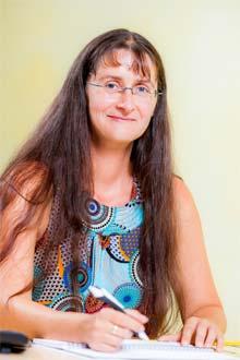 Jeannine Mirschel